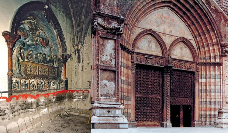 Chiesa di Santa Anastasia, Verona