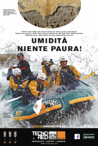 Pag rafting Il Giornale